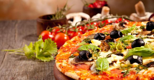 venedig night karlsruhe frisch schnell lecker italienische pizza italienisch. Black Bedroom Furniture Sets. Home Design Ideas